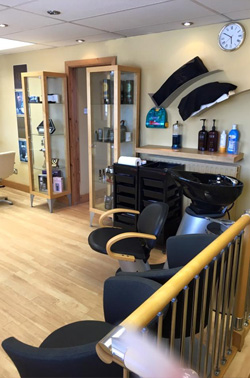 Barber Training at RB Training Stoke on Trent Staffordshire